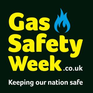 Gas Safety Week, fighting for a safer nation